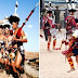 Hornbill Festival - Where the Action is...