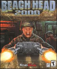 Beach Head 2000 [Clasico] PC Full [MEGA]