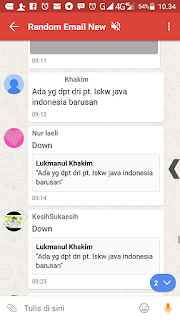 PT ISKW Java Indonesia
