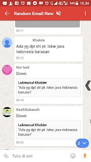PT ISKW Java Indonesia