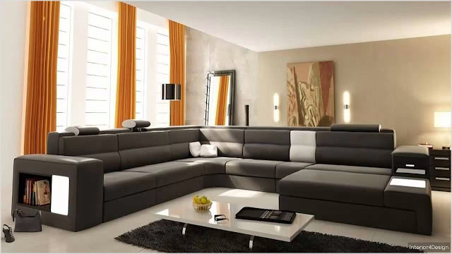 Modern Sofa And Couch Designs 16