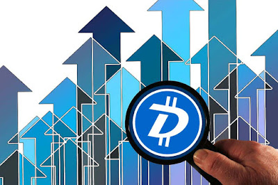 The Future Of Digibyte DGB Looks Interesting