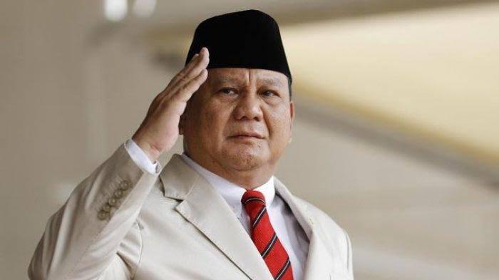 Sebagai Menhan, Kenapa Prabowo Sibuk Urus Pertanian?
