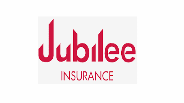 Jobs in Jubilee Life Insurance Company Limited