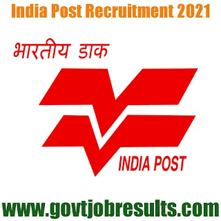 India Post recruitment