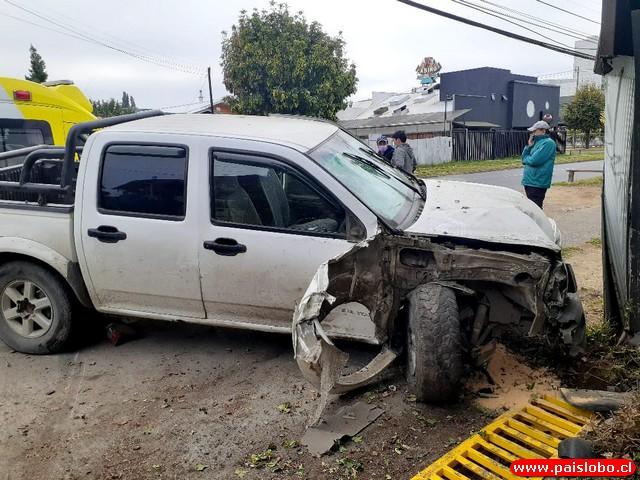 Osorno - Rahue Bajo