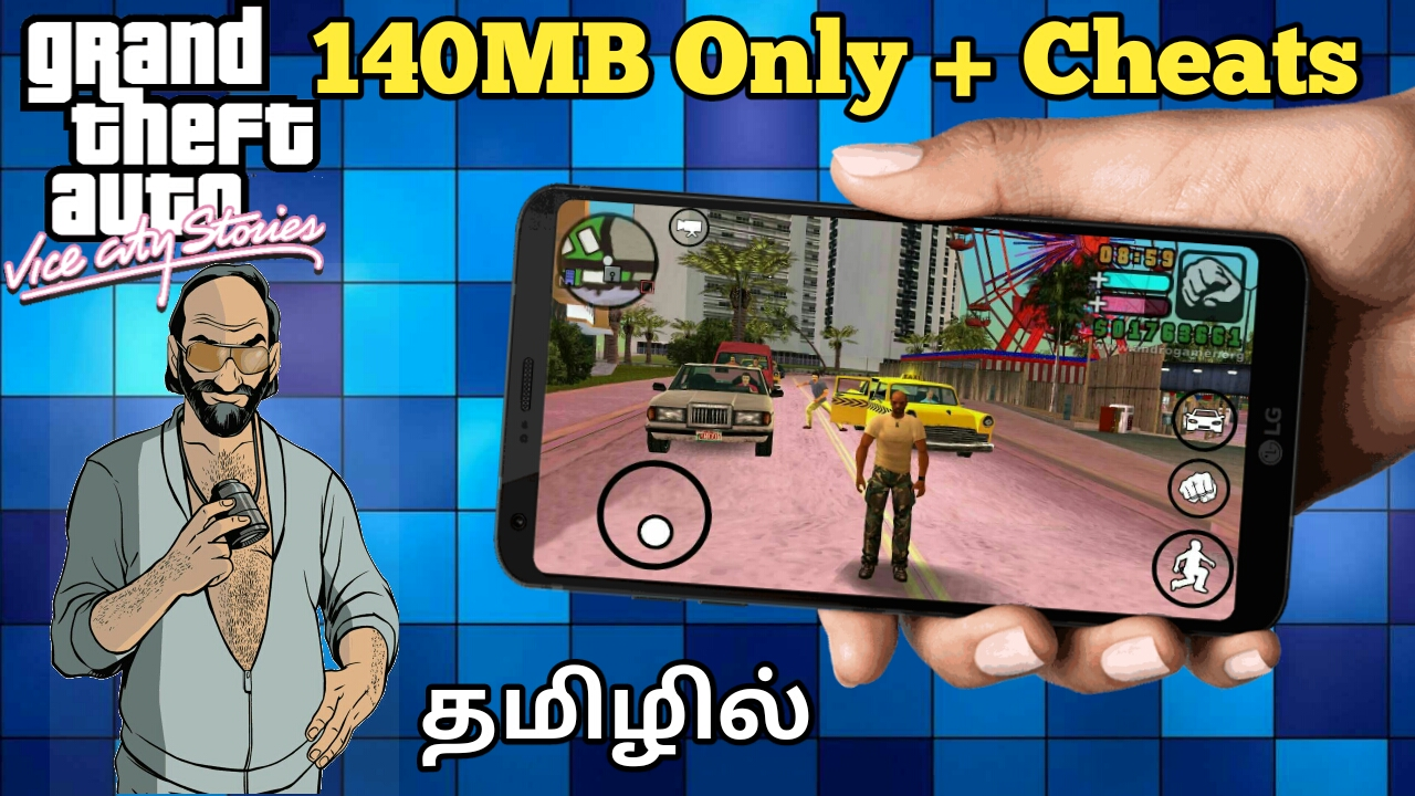 Gta vice city iso file | Download GTA Vice City Stories