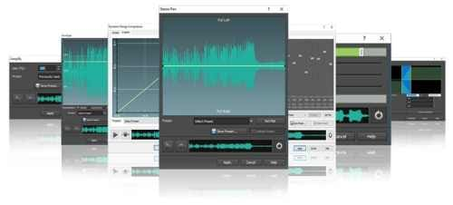 Software Edit Musik Terbaik Untuk Windows Dan Mac