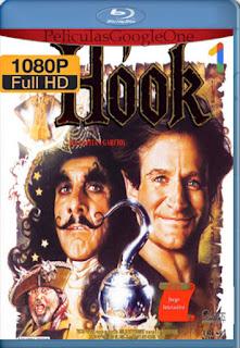 Hook [1991] [1080p BRrip] [Latino-Inglés] [LaPipiotaHD]