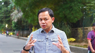 3 Positif Corona Termasuk Walkot Bima Arya, Kota Bogor Umumkan KLB