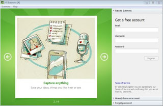 Download Evernote free