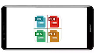 تنزيل برنامج All Document Manager mod pro unlocked مدفوع مهكر بدون اعلانات بأخر اصدار من ميديا فاير