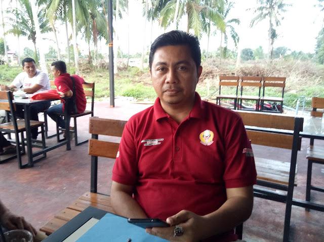 Terpilih Secara Aklamasi, Firman Dandi Pimpin KONI Aceh Timur