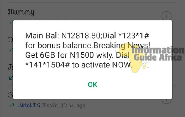 I Got Free ₦12,500 Airtime From Jumia, You Can Get Yours Too