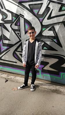 קירות גרפיטי תל אביב