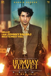 Bombay Velvet (2015) watch online Download full movie