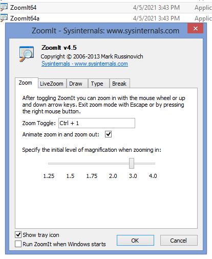 ZoomIt v4.52 Download