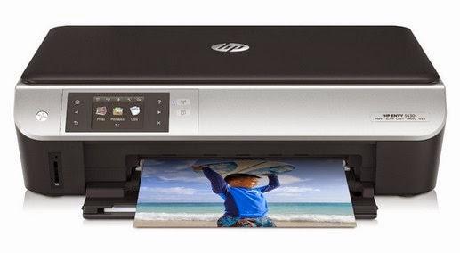 Hp Envy 5530 Printer Driver Windows 10
