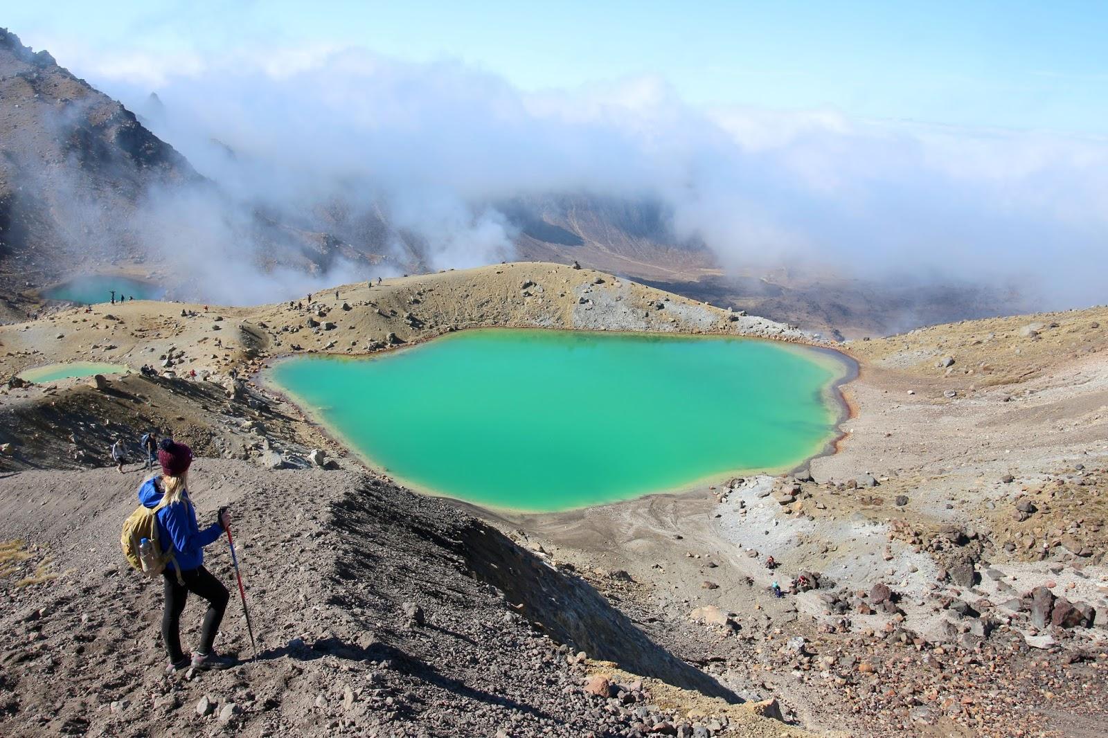 """Résultat de recherche d'images pour """"parc volcanique Tongariro"""""""
