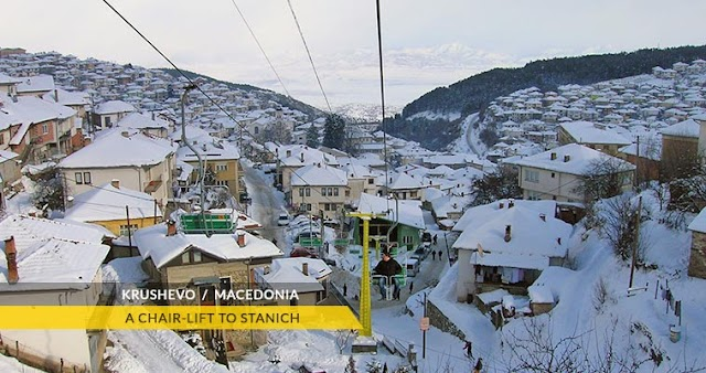 Romanians Interested in Macedonia`s Winter Tourism