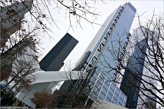 World Trade Center de Nueva York