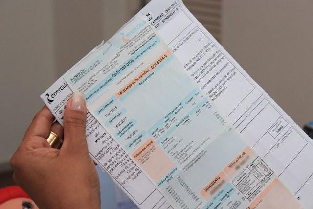 Contas de energia poderão ser pagas com PIX na Paraíba a partir desta quinta-feira (11)