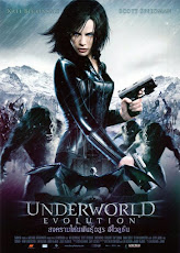 Underworld 2 Evolution (2006) สงครามโค่นพันธุ์อสูร อีโวลูชั่น