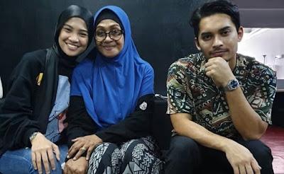 Senarai Pelakon Drama Seindah Tujuh Warna Pelangi (Akasia TV3)