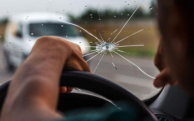 Cara claim insurans windscreen kereta