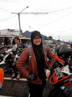 Dibalik Layar Perjalanan Bogor-Cianjur