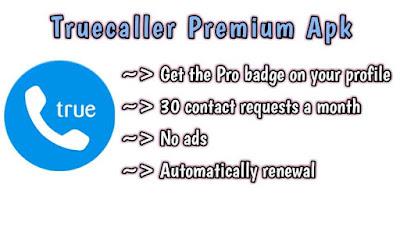 Truecaller Pro premium apk