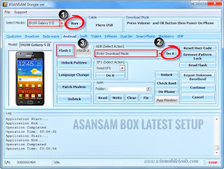 Asansam Box Setup Latest Version V3.1.9 Free Download