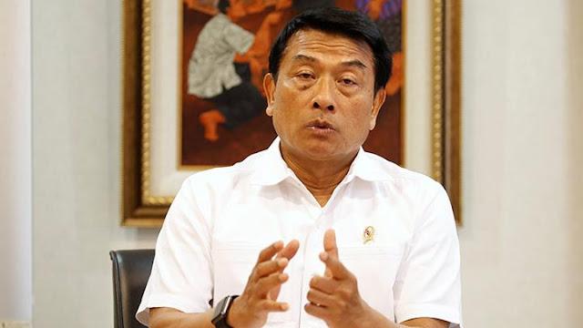 Tanggapi Omongan Eggi Sudjana Yang Sebut Jokowi Membuat Rakyat Miskin, Jawab Telak Kepala Kantor Staf Presiden Ungkap Data Ini....