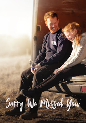 Sorry We Missed You 2019 DVD R2 PAL Spanish