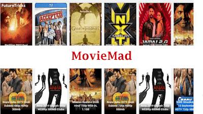Moviemad Movies Hollywood Dual Audio- Moviemad Movie