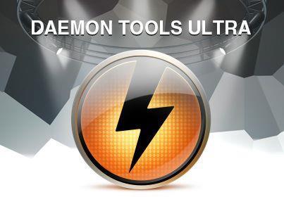 DAEMON Tools Ultra 5.1 Full Version Free Download