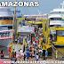 DENÚNCIA: Embarcações estão saindo do Porto de Manaus superlotadas e capitania dos portos nada faz.