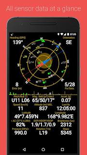 GPS Status & Toolbox v8.4.177 Latest APK