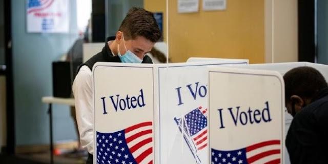 Fakta-Fakta Menarik Pemilu AS 2020, Dari Pandemi Sampai Pemilu Termahal dalam Sejarah