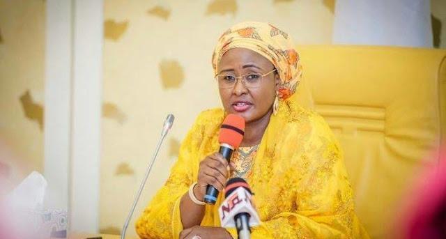 Mamman Daura's family denied me access to villa apartment - Aisha Buhari