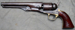 Colt 1861 Navy