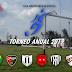 Liga Añatuyense: El programa de la fecha 4.