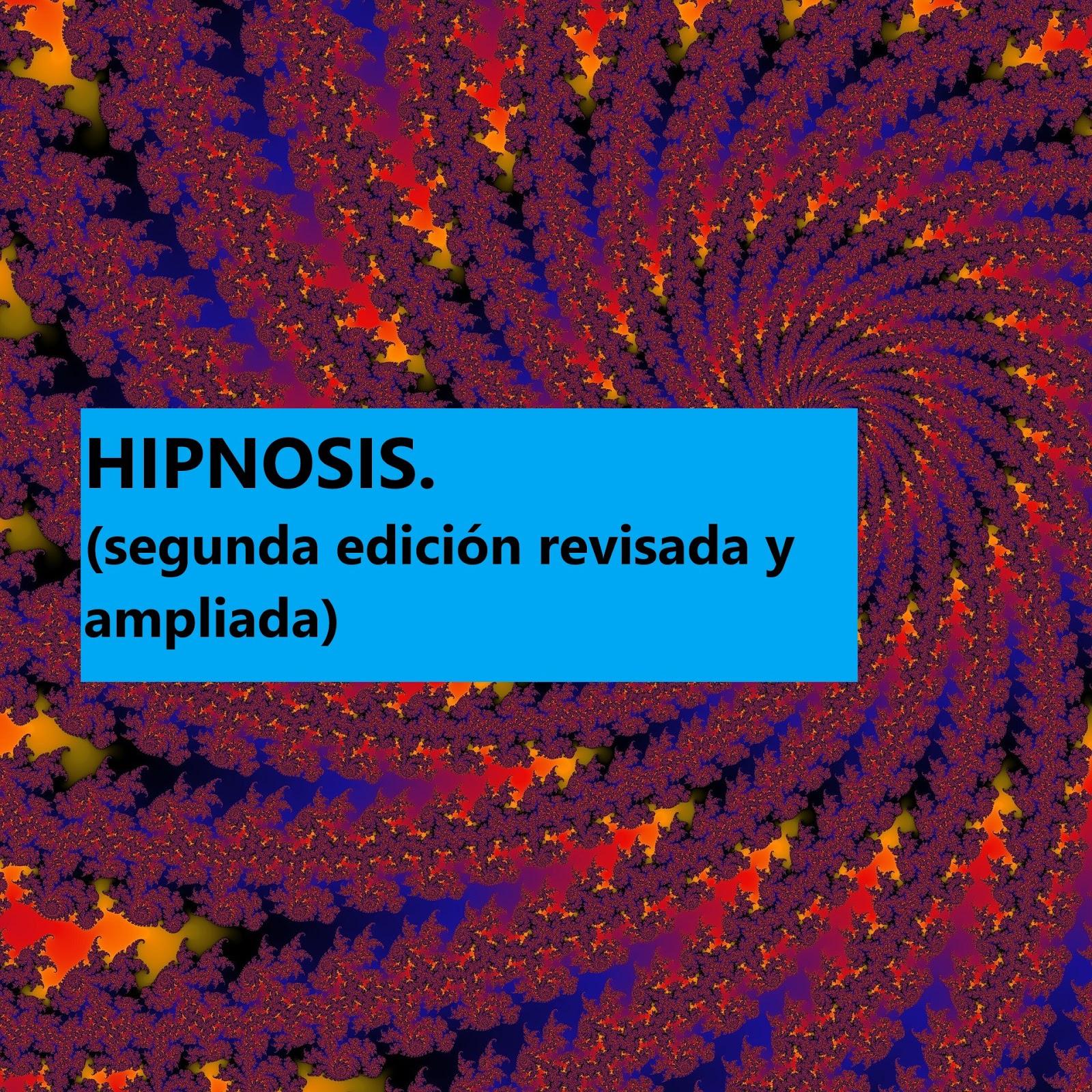 La hipnosis en la Clínica. Antonio Capafons.  PDF para descargar gratis