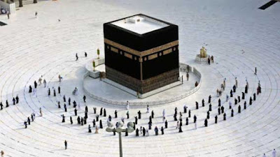 Arab Saudi akan Umumkan Kebijakan Haji 2021