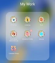 Aplikasi Menulis Terbaik
