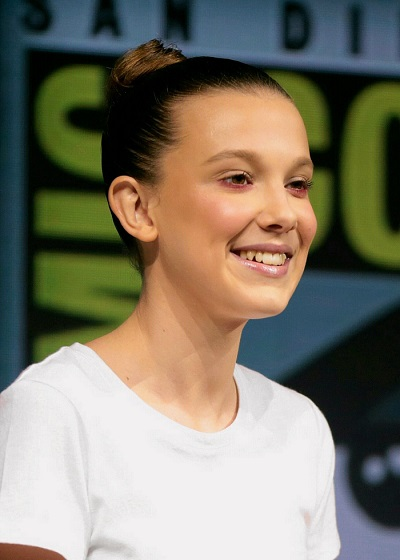 Upcoming Movies of Millie Bobby Brown