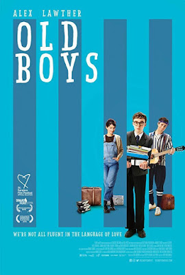 Old Boys [2018] [NTSC/DVDR- Custom HD] Ingles, Español Latino