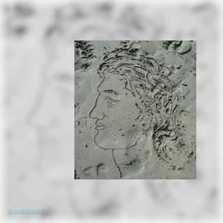 Αμμογραφία Κώστα Ευαγγελάτου (Έφηβος)