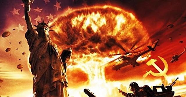 terceira guerra mundial, 3º Guerra Mundial, o que pode causar uma terceira guerra mundial