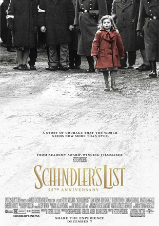 Schindlers List 1993 BRRip 1080p Dual Audio In Hindi English
